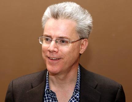 Mark A. DeWeaver