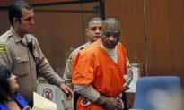 'Grim Sleeper' Serial Killer Convicted of 10 Murders Across Los Angeles