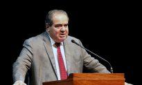 Scalia's Legal Originalism: Does It Exist in Canada?