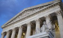 Supreme Court May Face Extended Period With 8 Justices