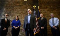 Flint Mayor, Governor Split on Pace of Lead Pipe Replacement