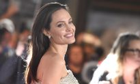 Angelina Jolie Returns to Cambodia as Director