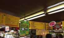 Brocato's Sandwich Shop in Florida Received 226 Violations in 11 Months