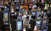 'Pac Man' for Cash? States Weigh Rules for New Kind of Slots