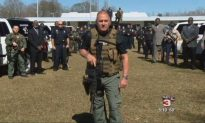 Lousiana Police Capt. Who Made Video Threatening Gangs to Run for Congress