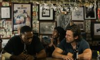 Movie Review: 'Triple 9': Casey Affleck Rocks 'Training Day' Variant