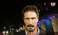 John McAfee, Anti-Virus Developer, Offers to Help FBI Unlock San Bernardino Terrorist's iPhone