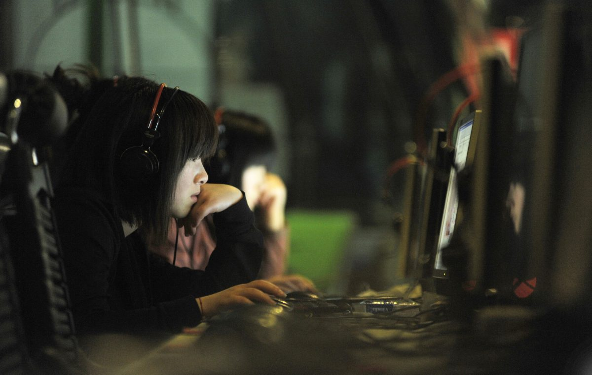 Chinese Cybercriminals Go Global in Hacker Underground