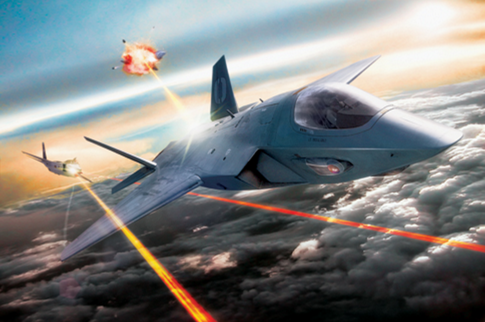 Photos: F-35 Drops Laser-Guided Bombs for First Time in Training