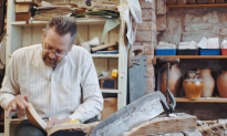 Britain's Last Clog Maker Keeps a Traditional Craft Alive