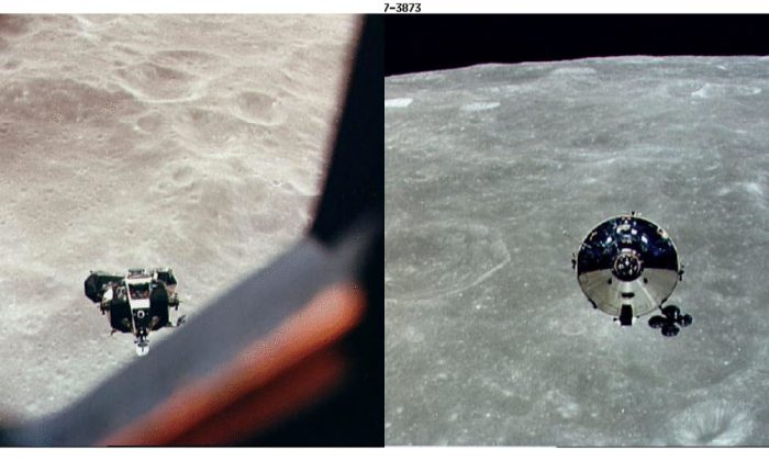 Apollo 10 mission photos (www.lpi.usra.edu)