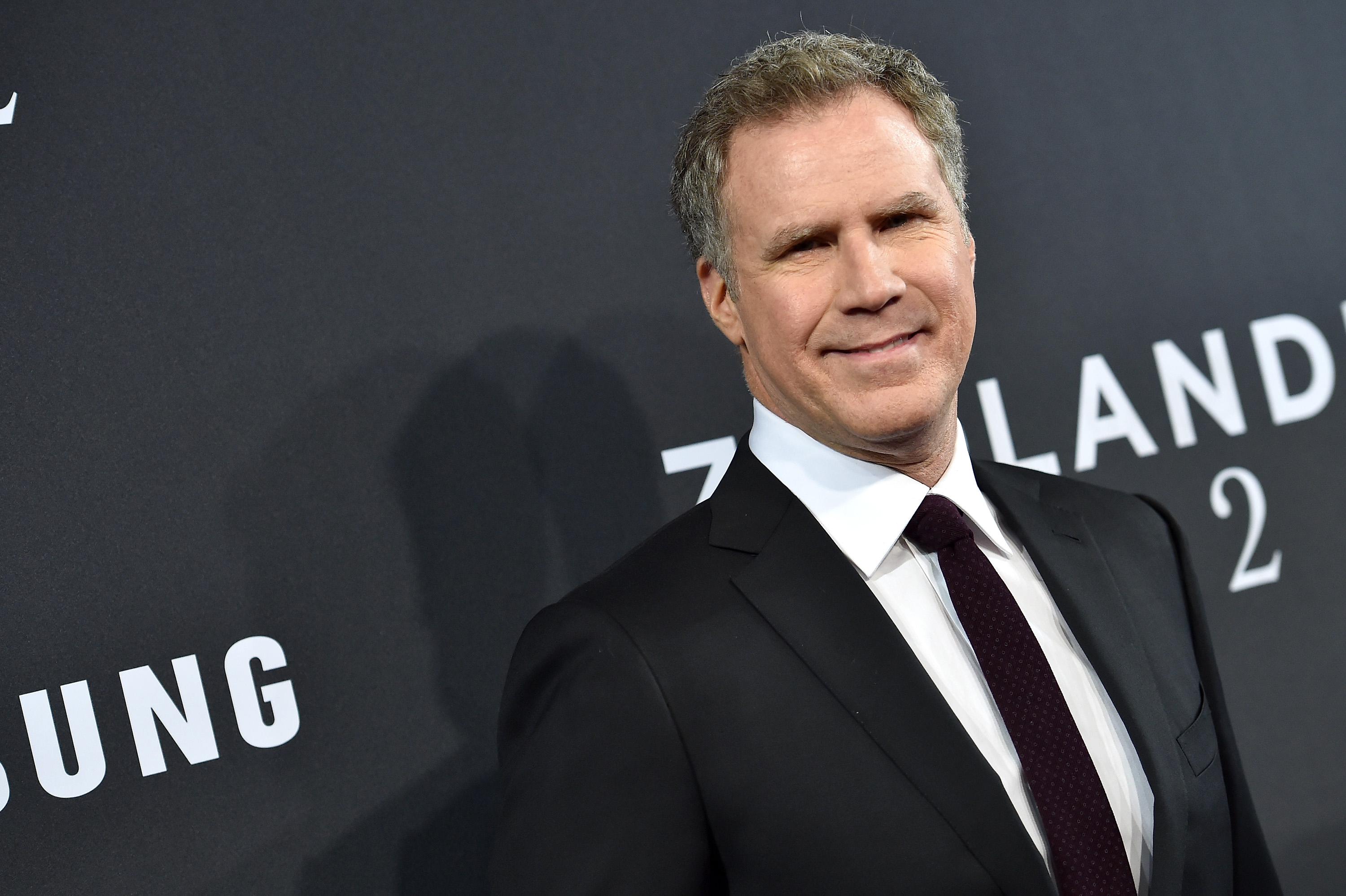 Will Ferrell Has a New Presidential Role That's Already Offending People