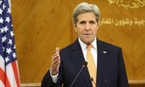 Kerry: 'Provisional Agreement' Reached on Syria Ceasefire