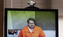 Prosecutor: Kalamazoo Suspect Admits to Deadly Shootings