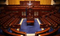 Judgment Day for Austerity in Irish Election