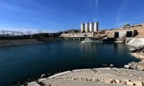 Engineers: Mosul Dam Could Kill 1.5 Million in Iraq If It Collapses