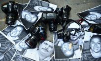 With Bodies Piling Up, the War on Mexican Journalists Has No End in Sight
