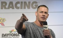 John Cena to Host 2016 ESPY Awards