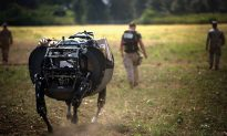 'Dark Horse' Military Unit Will Test Experimental Weapons