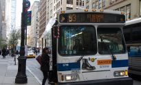 Woman Reportedly Steals Bus After MTA Driver Tells Her to Stop Smoking