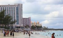 A Memorable Weekend in The Bahamas