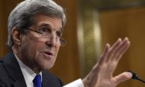 Kerry Says He Won't Vouch for Success of Syria Ceasefire