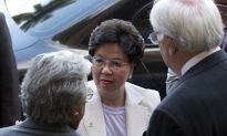 WHO Chief Praises Brazil Response to Zika