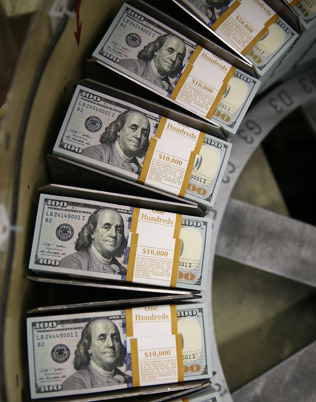 james grant interview part ii cash ban gold negatives rates the epoch times. Black Bedroom Furniture Sets. Home Design Ideas