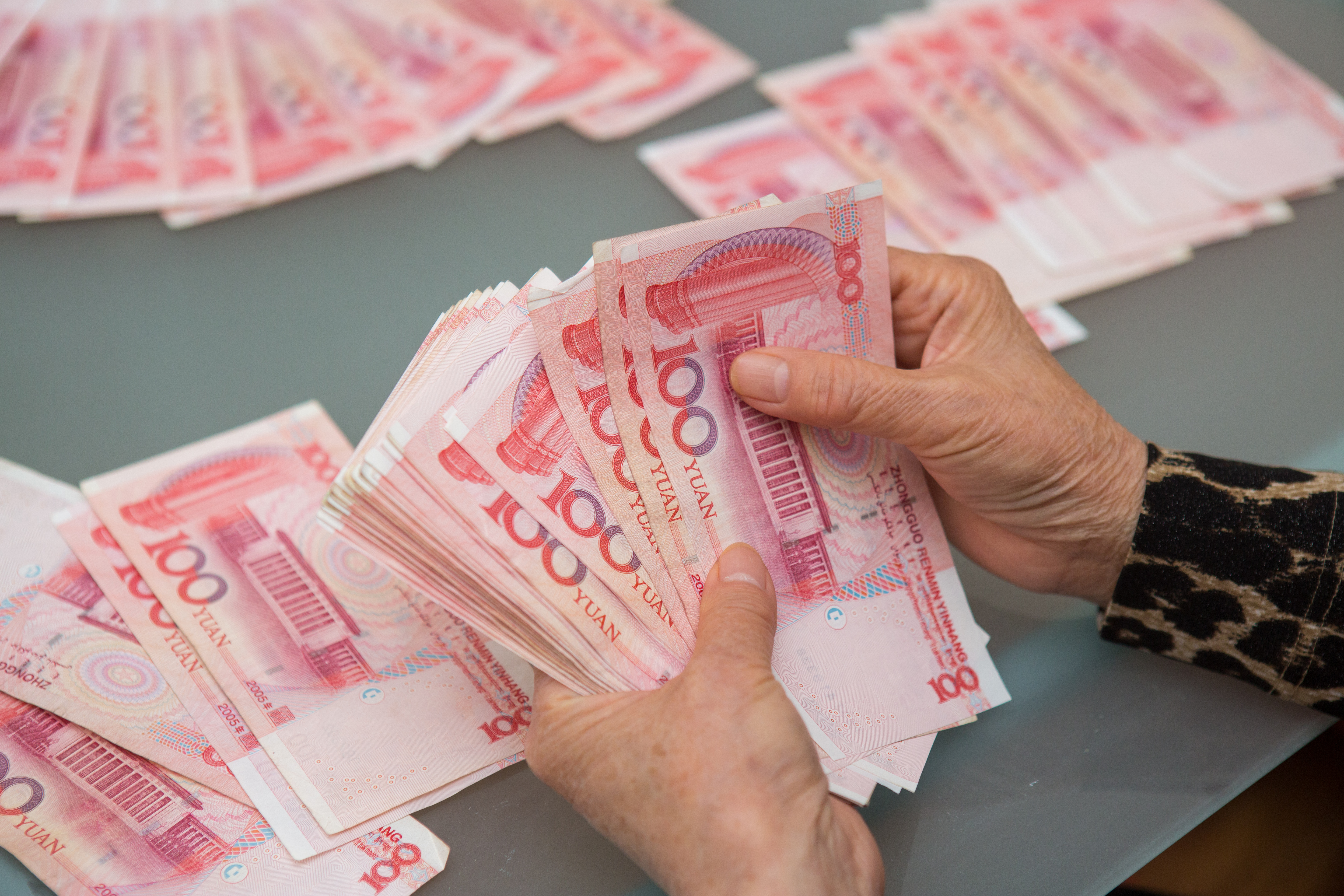 Beijing Crackdown Cuts Chinese Investments in US Assets