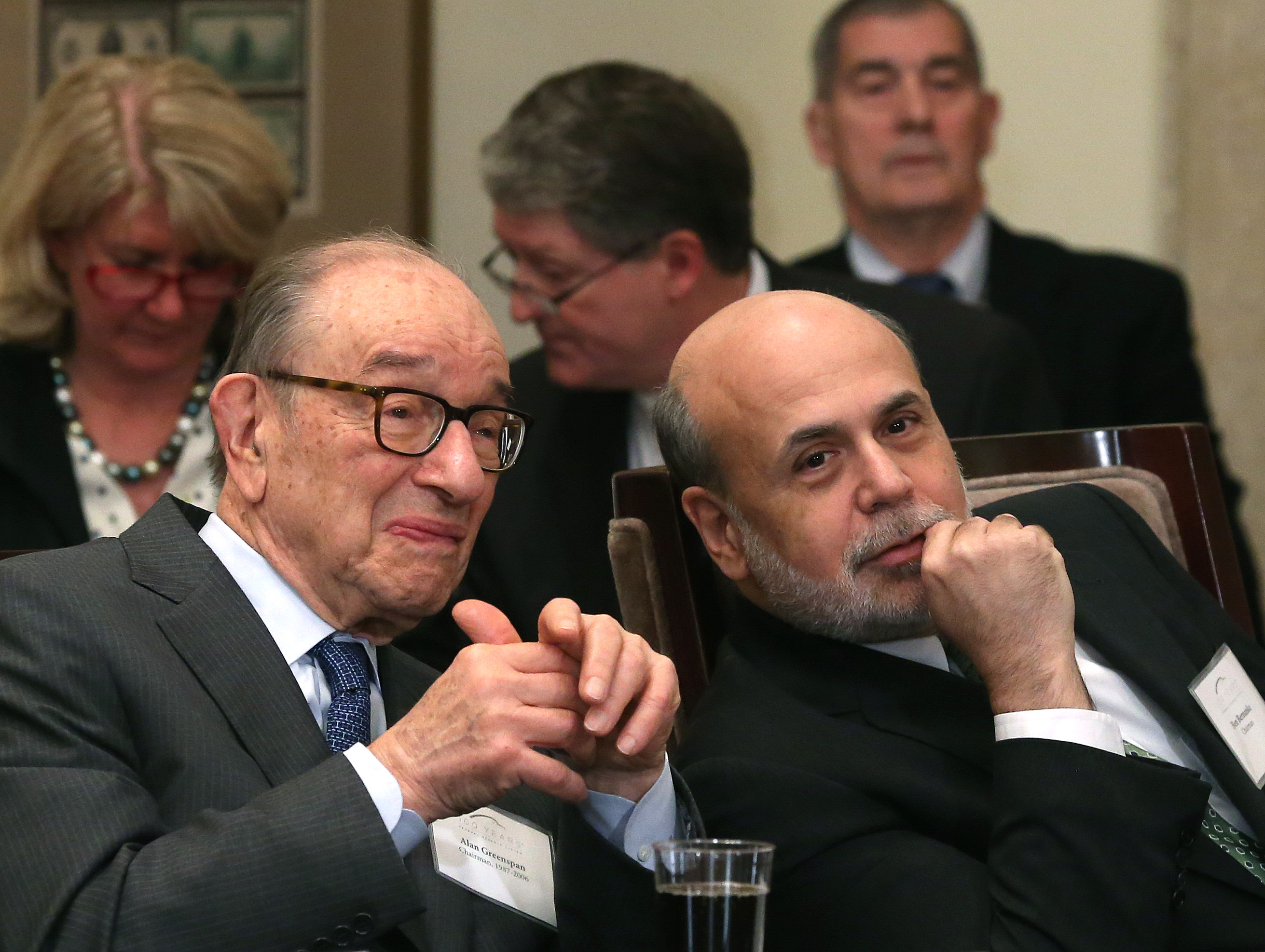 The Real Reasons Behind Negative Interest Rates and Banning Cash