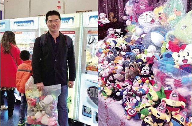 Chen Zhitong. (via Netease)