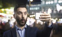 Selfies Could Replace Security Passwords—But Only With an Upgrade