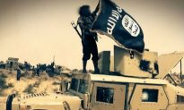 American ISIS Fighter Faces Terrorism Charges, Says FBI