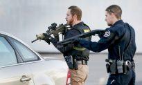 Sheriff: Kansas Gunman Kills 3, Wounds 14, Dies in Shootout