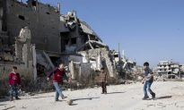 Relative Calm in Syria Despite Numerous Ceasefire Breaches
