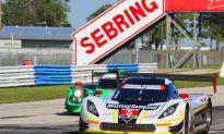 IMSA Revives the Sebring Winter Test