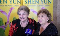 Ticket to Shen Yun 'A Very Special Gift'