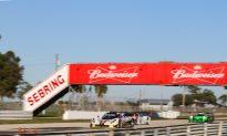 2016 IMSA WeatherTech Winter Test Results Bode Well for Sebring Twelve Hours
