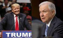 Donald Trump Gets Endorsement of Ala. Sen. Jeff Sessions