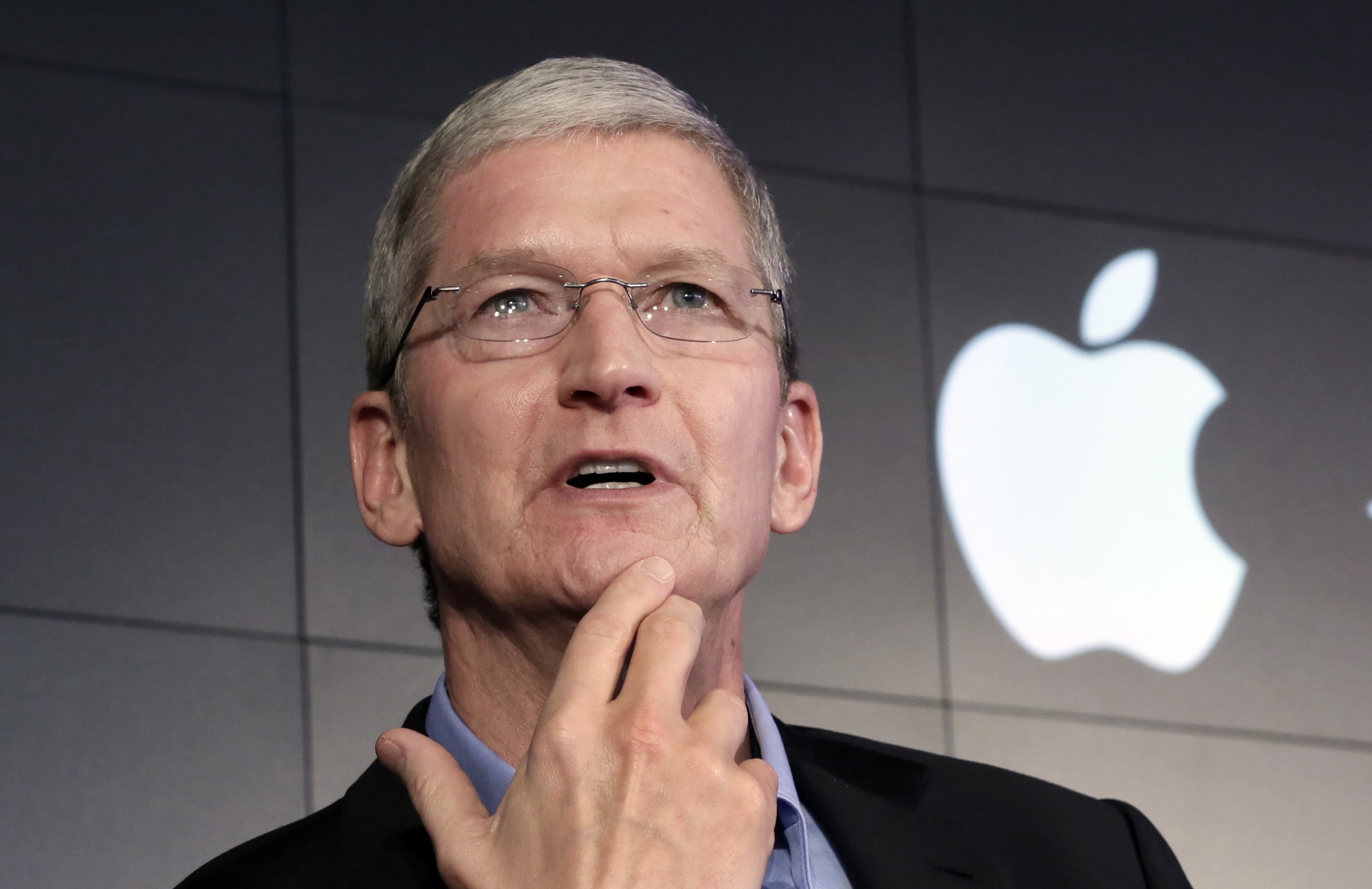 After FBI's iPhone Hacking, Apple Now Needs Their Help Figuring out Flaw