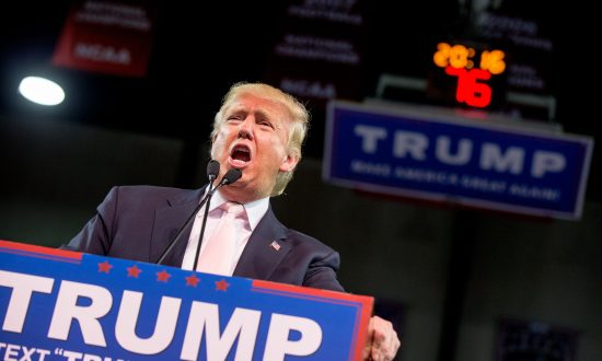 Trump as GOP Nominee: It Just Got Real for Congress