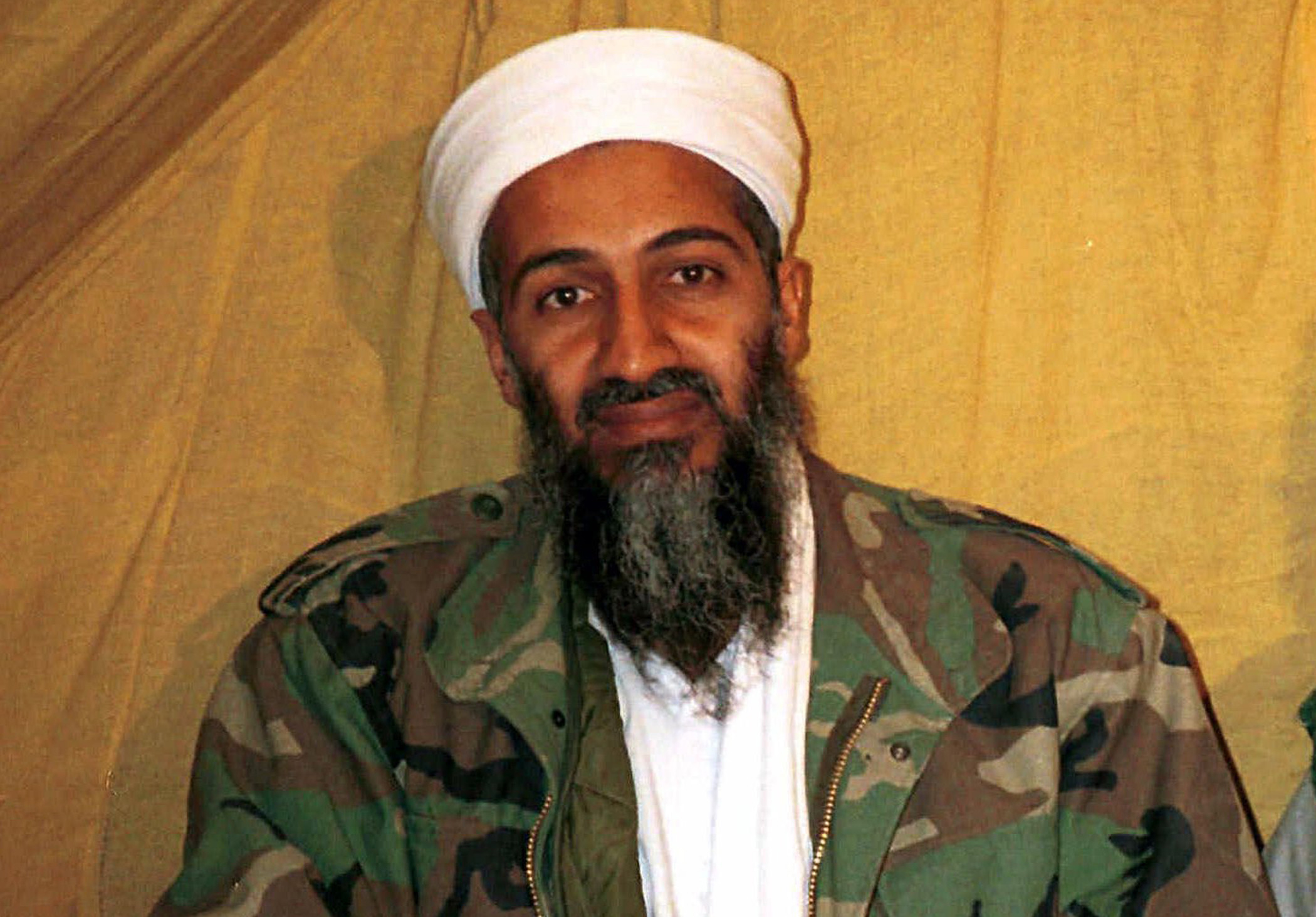 Osama bin Laden Claimed $29 Million in Personal Wealth, Worried About Chip in Wife's Tooth