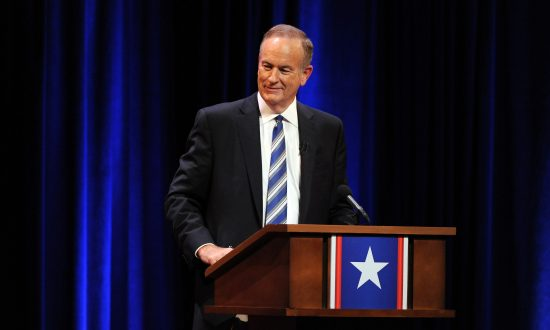 Bill O'Reilly Loses Custody of Kids Amid Domestic Violence Allegations