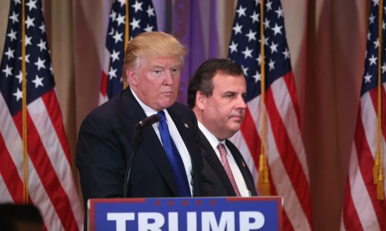 Ten Things Chris Christie Said About Donald Trump Before Endorsing Him