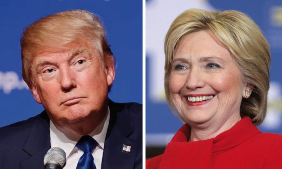 Making Sense of the Polls: Trump, Clinton Dominate Super Tuesday