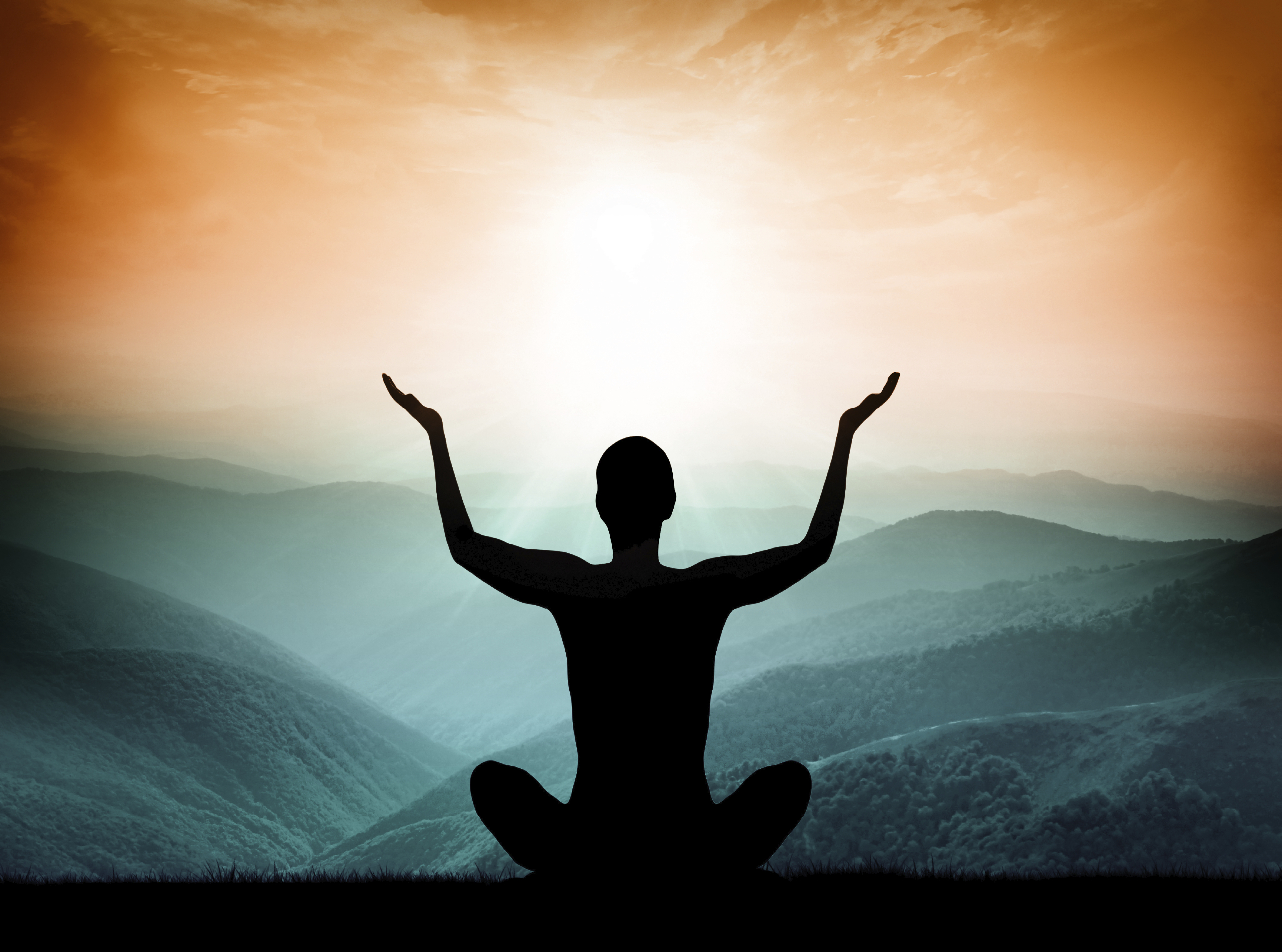 Superhuman Energy Cultivated by Meditators: It's Science