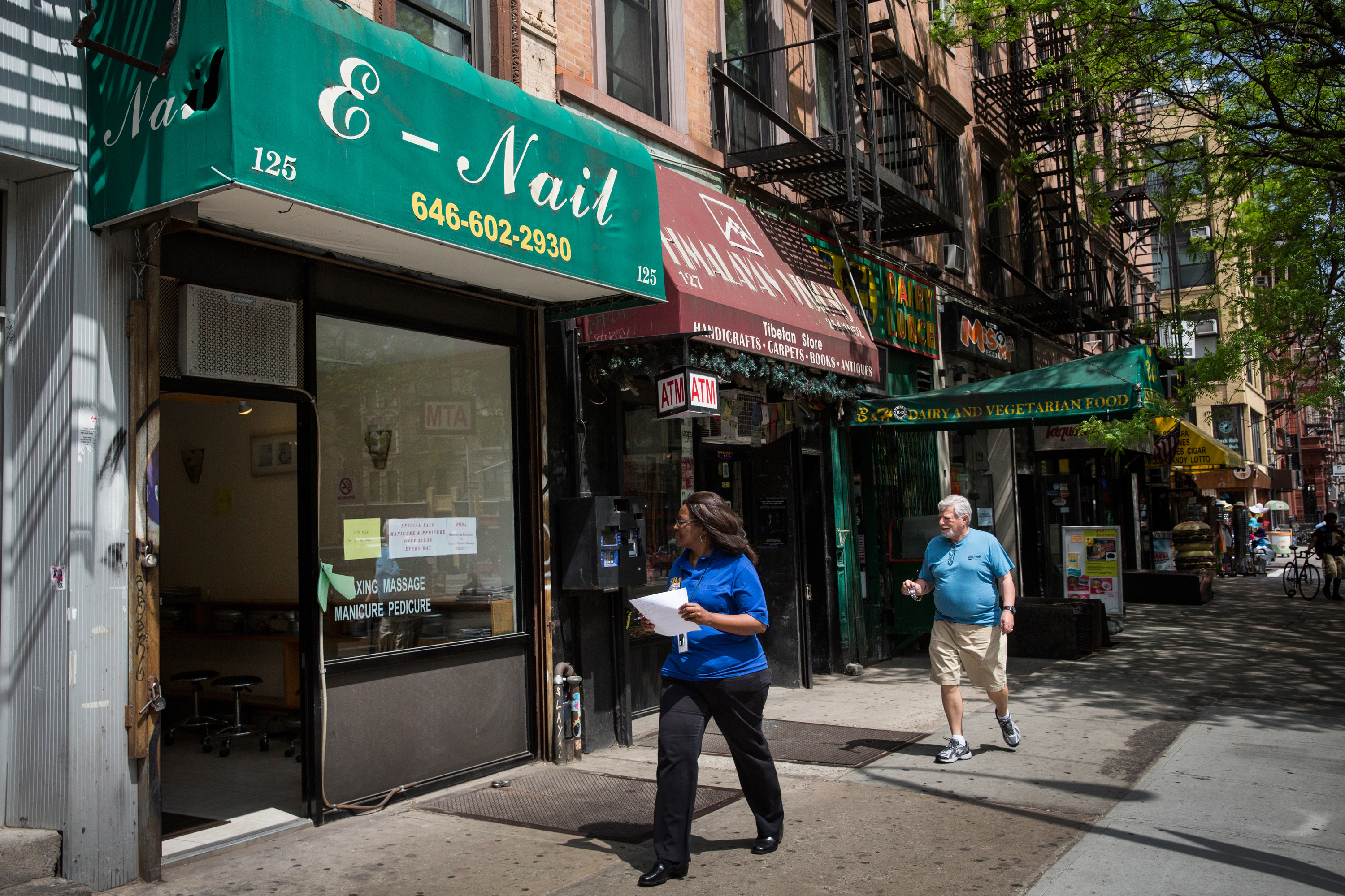 Closed Salons and Lost Jobs: Unintended Consequences of the NYT Nail ...