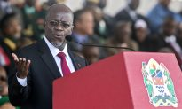Tanzania Arrests 104 People for Plotting 'Radical Camps' in Mozambique