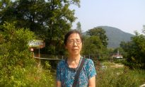 Renowned English Educator in China Escapes Mao but Not the Campaign Against Her Faith