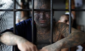 Dozens Charged in Largest-Ever Los Angeles Raid Against Ms-13 Gang